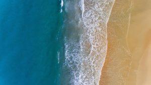 Aproveite a Praia do Manguinhos 1