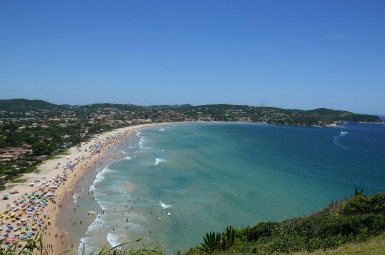 Praia de Geribá 3