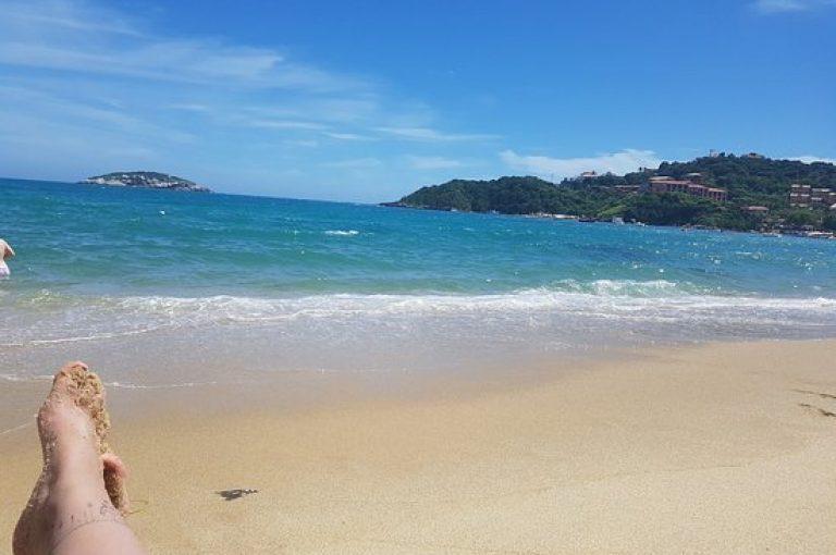 praia de geriba